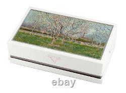 Visconti Van Gogh Impressionniste Rollerball Pen Dans Orchard In Blossom New Dans La Boîte