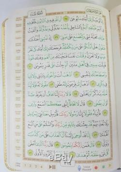Word Offre Spéciale Pour Mot Numérique Quran Lecteur De Stylo D'or Boîte Cadeau (pq15)